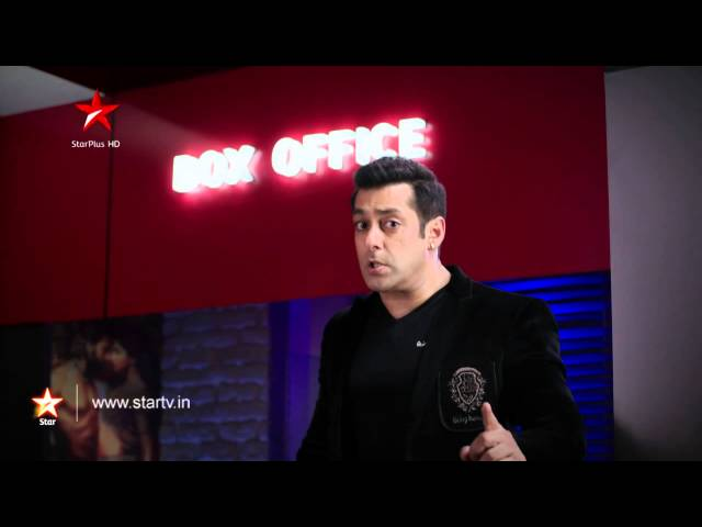 Star Box Office India Awards: Coming Soon on STAR Plus!