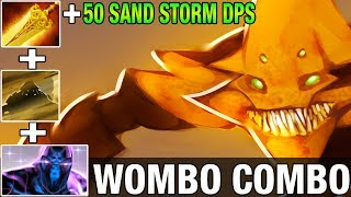WOMBO COMBO - OP SK and Enigma - Chessie 8k MMR  - Dota 2