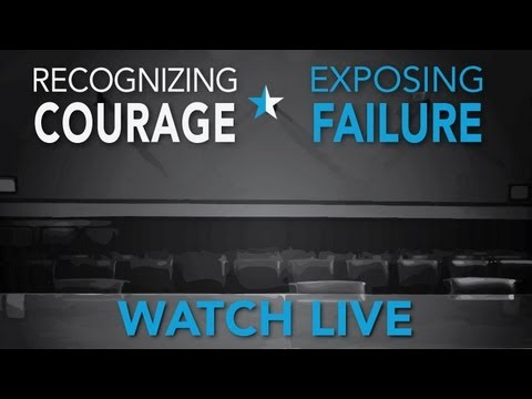 Benghazi: Exposing Failure, Recognizing Courage