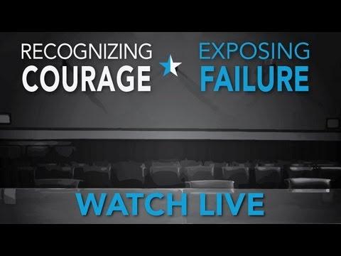 Benghazi: Exposing Failure, Recognizing Courage