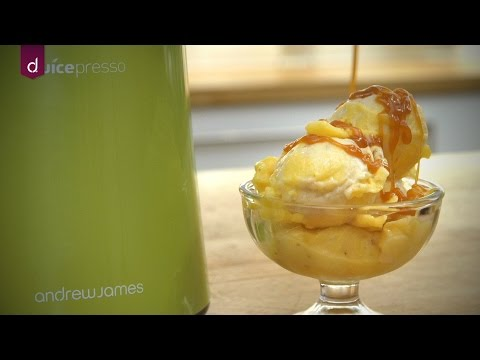 Hurom Slow Juicer Ice Cream Recipe : Primada Slow Juicer vs Hurom Slow Juicer :: videoLike
