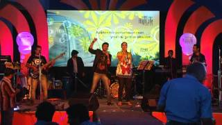 Cocktail - kalinga band live -Tum hi ho Bandhu( cocktail)