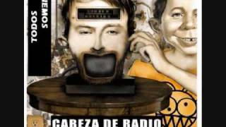 Watch Radiohead Worrywort video