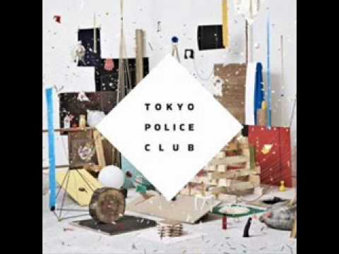 Tokyo Police Club - Favourite Food