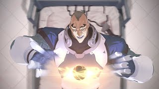 Overwatch - Sigma Origin Story Official Trailer