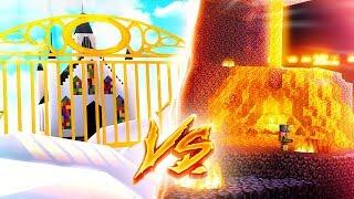 Himmel vs. Hölle! (Minecraft)