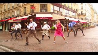 Charles Aznavour Invictus Crew Parce Que Tu Crois Remix By Willy William
