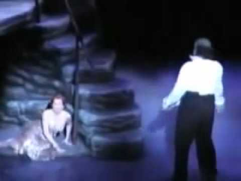 Young Frankenstein Musical pt. 13