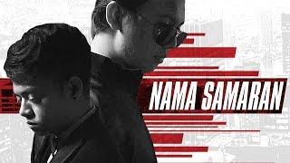 NAMA SAMARAN feat REZAOKTOVIAN