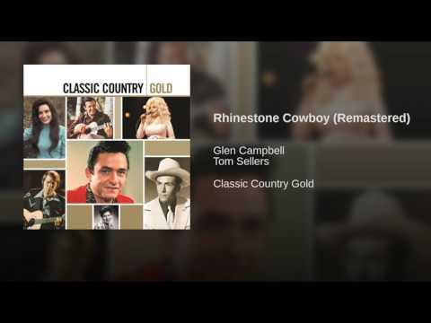 Rhinestone Cowboy Remastered