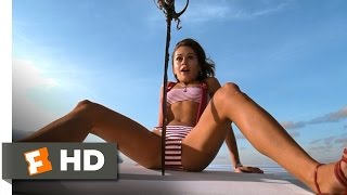 Fool's Gold (4/10) Movie CLIP - We Think You're Hot (2008) HD