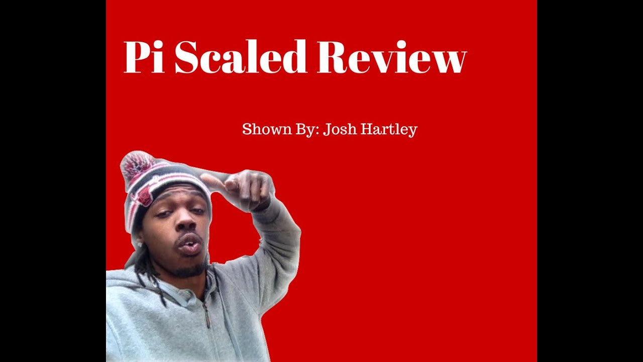Pi Scaled Review | Crazy Bonus Included | **NEW** 2015 JPM