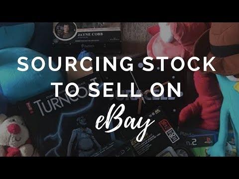 Carboot & Charity Shop Haul Pickups - UK eBay Reseller - Sourcing eBay Stock