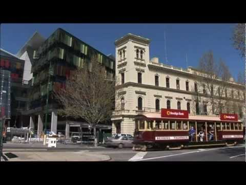 Bendigo - Living Stories of the Victorian Goldfields