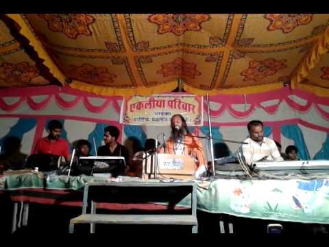 Marwadi desi live bhajan sonu maharaj  Nimaj bera Akliya ro...