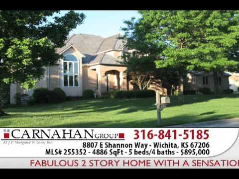 Mls 255352 Home For Sale Lakepoint Wichita Ks 67206