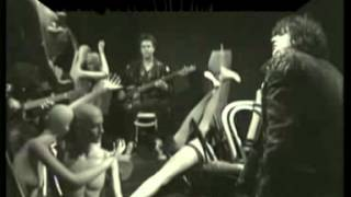 Arts And Decay - Mescal (Videoclip 1988)