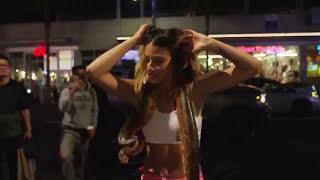 Dj Snake Lexy Panterra Twerk Freestyle Middle Lean On