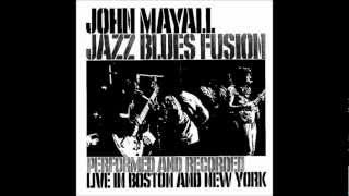 John Mayall - Good Time Boogie