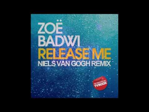 Zoë Badwi - Release Me (Niels Van Gogh Mix) | COMING SOON | www.neonrecords.com.au