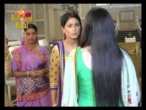 On Location Of TV Serial Yeh Rishta Kya Kehlata Hai  Juhi Molested...