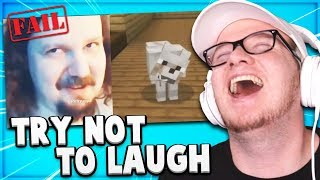 You LAUGH, You SUBSCRIBE (Try Not To Laugh Challenge) #5