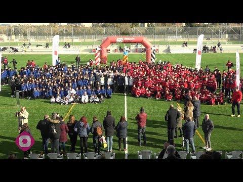 Mislata celebra su gran fiesta del fútbol
