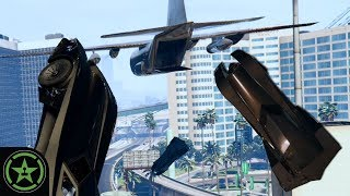 It's Raining Vigilantes - GTA V | Let's Play