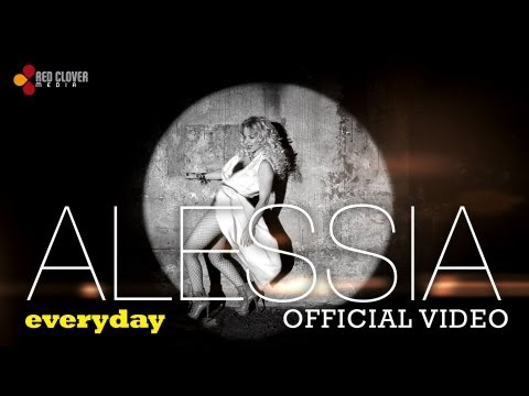 Sonerie telefon » Alessia – Everyday [Official Video]