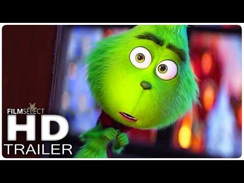 THE GRINCH Trailer 2 (2018) | trailer