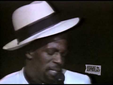 Gregory Isaacs All I Have Is Love