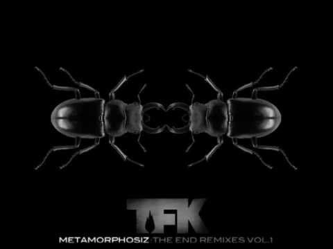 Thousand Foot Krutch - War of Change (Andy Hunter Remix)