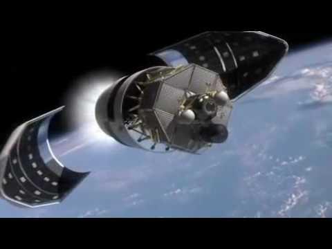 Cohetes Espaciales Futura Amenaza Para la Capa de Ozono