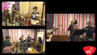 VIKINGS - TUMI KOTHA DAO (LIVE ON RADIO FOORTI)