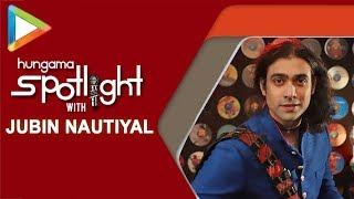 Zindagi Kuch toh Bata || Jubin Nautiyal Live Performance on Hungama Spotlight
