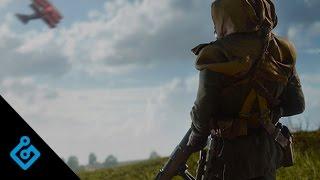 DICE Explains Battlefield 1's Campaign