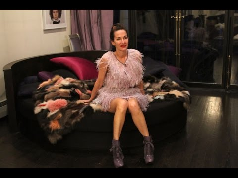 Cynthia Rowley Closet Interview with StyleLikeU