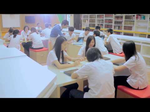 臺北市數位學習教育中心願景影片