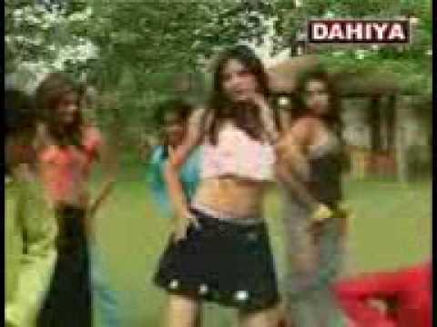 Aadhi Si Raat(d.j).3gp video