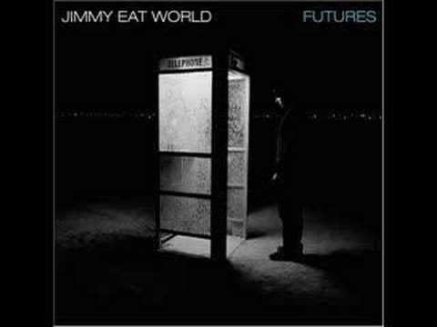 Jimmy Eat World - Nothing Wrong