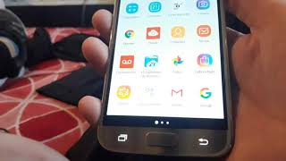 samsung s7 verizon sm g930v quitar cuenta google con sd card 🔐🔓