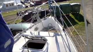Moody 29 Yacht - SOLD