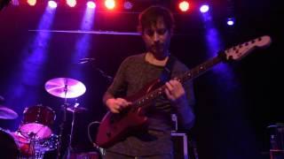 Daniele Gottardo Purple Hazed Live