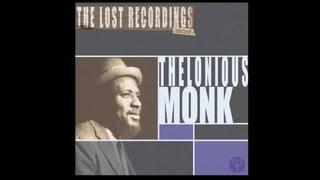 Thelonious Monk Trio - Ask Me Now