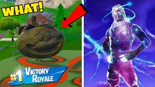 SEASON 6 HINTS ALREADY! NEW RIFTS in FORTNITE?! 700+ WINS! (Fortnite Battle Royale Gameplay + Tips)