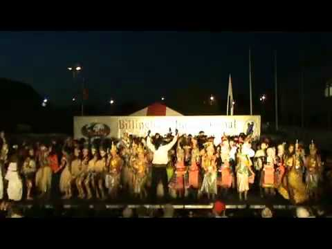 Polynesian Booty Dance Vs Carribean Booty Dance video