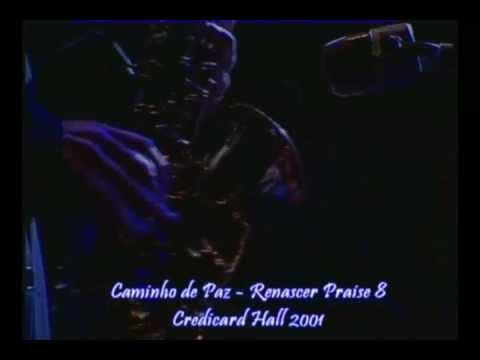 Interpretação do saxofonista Esdras Gallo nos trechos do DVDs dos últimos 10 anos