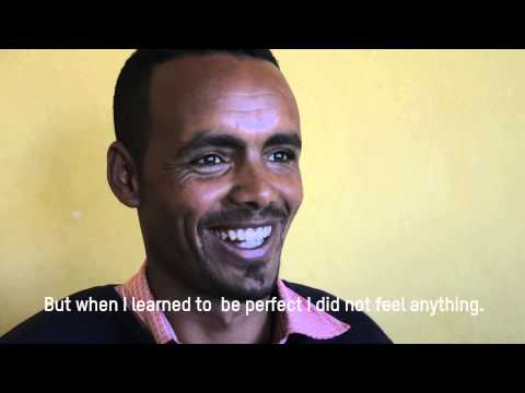 Bikes help get the work done in Ethiopia