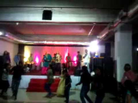 Best Garba and Dandiya Night  Dattani Square Mall vasai west
