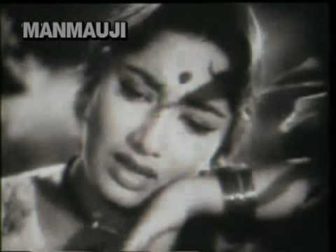 Main To Tum Sang Nain Mila Ke -- Manmauji (1962)